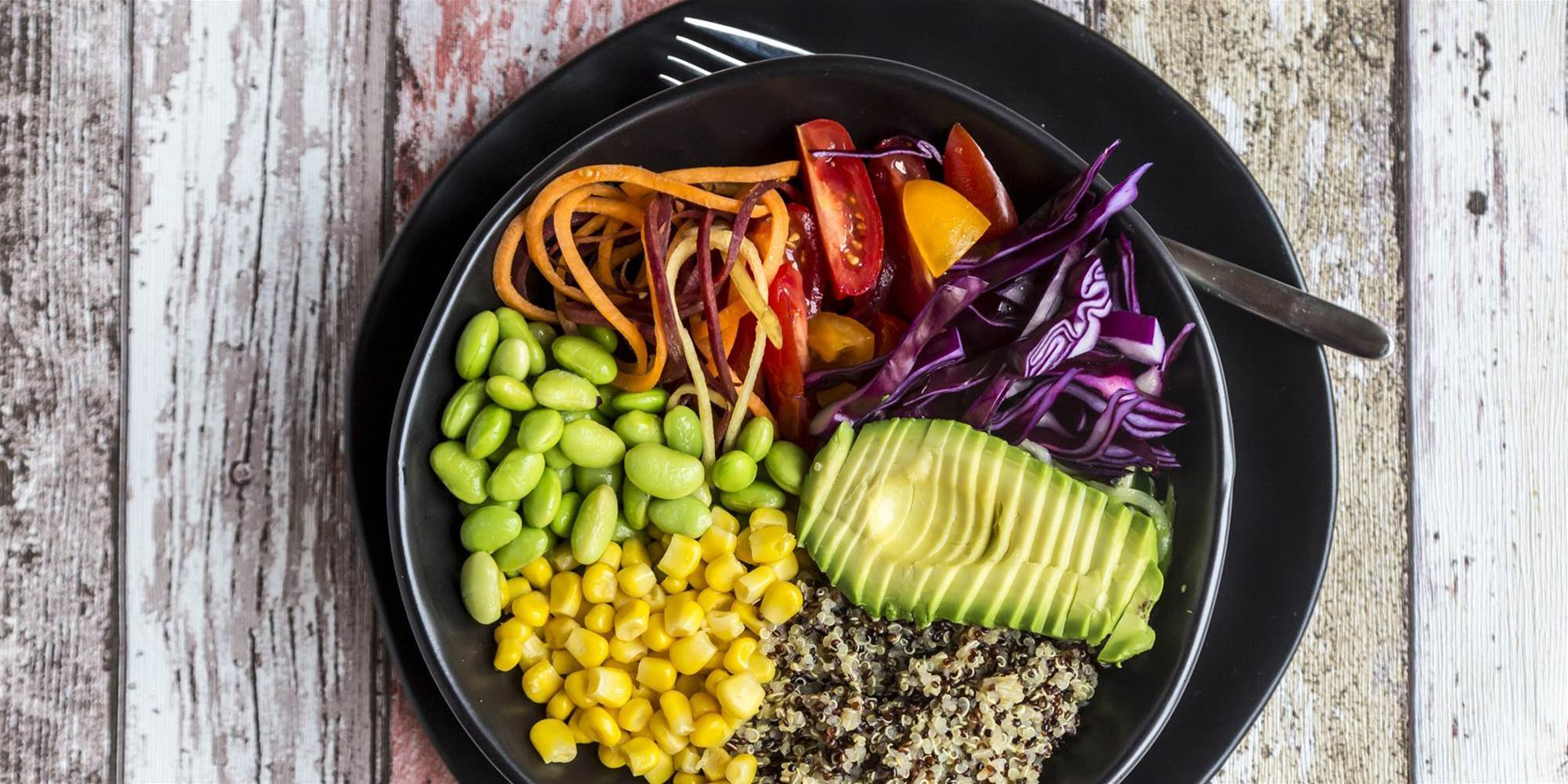 22 Foods the World's Healthiest People Eat Every Day