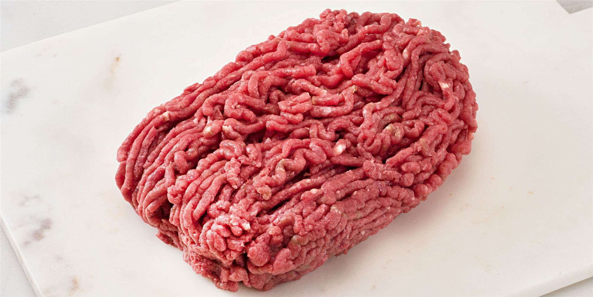 The Smartest Way to Freeze Mince So It Thaws Faster