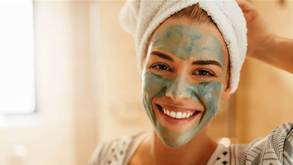 Bentonite Clay is the Ingredient You Need For Oily, Acne-Prone Skin