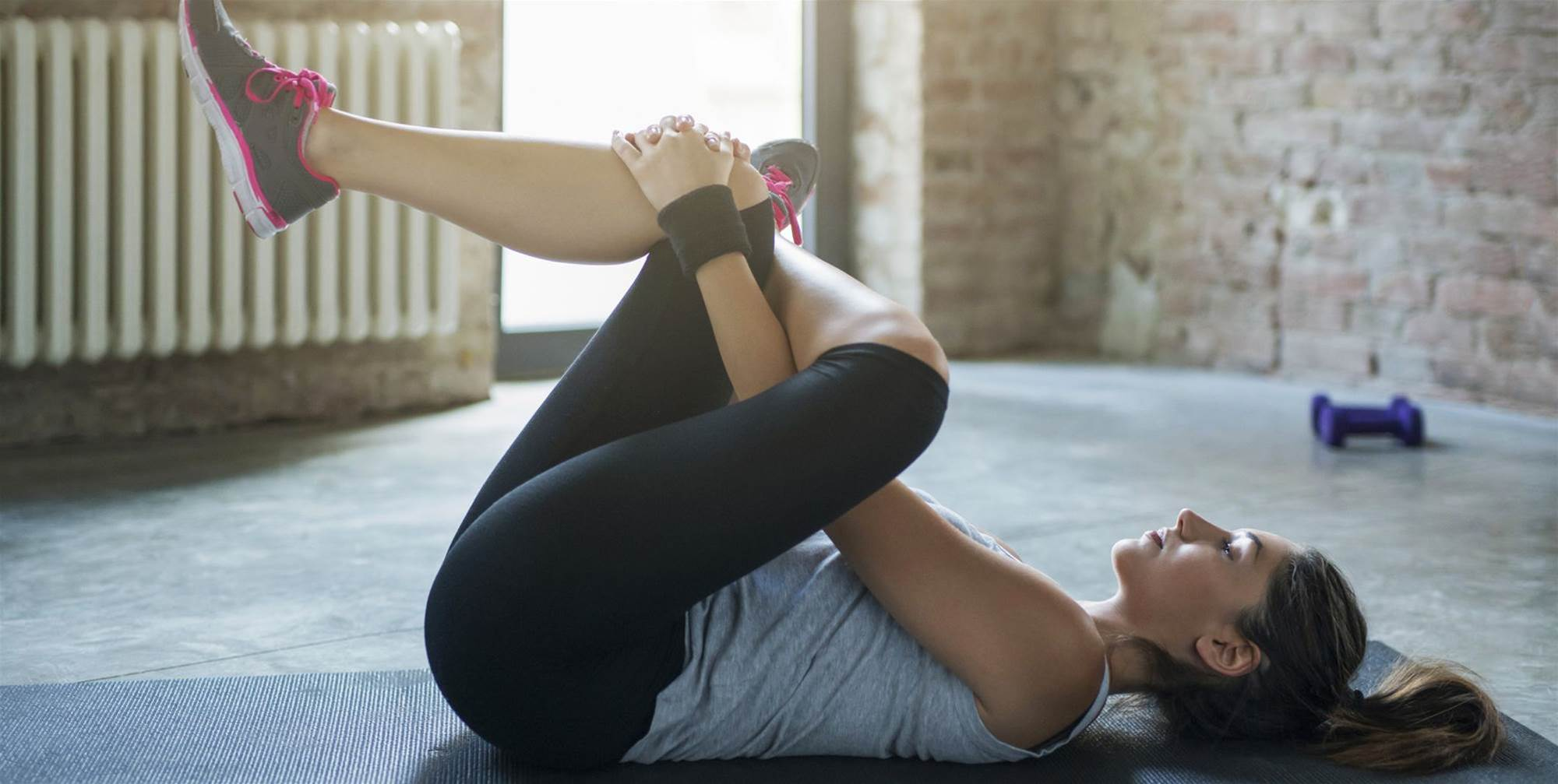 7 Glute Stretches to Alleviate Hip & Knee Pain ASAP