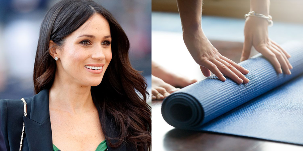 15 Healthy Habits Worth Stealing From the Royals