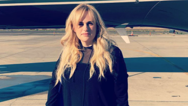 Rebel Wilson reflects on her 'year of health'