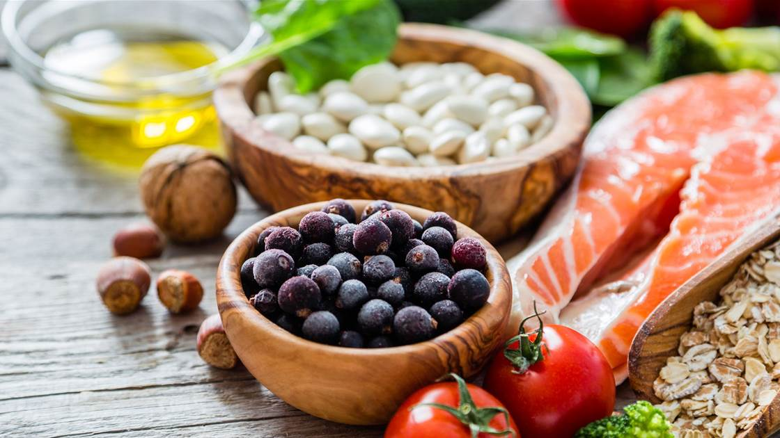 How the Mediterranean Diet Promotes Weight Loss, Heart Health and Longevity