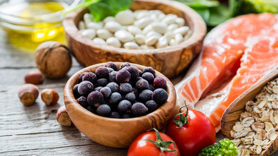 22 Best Foods for a Long and Healthy Life