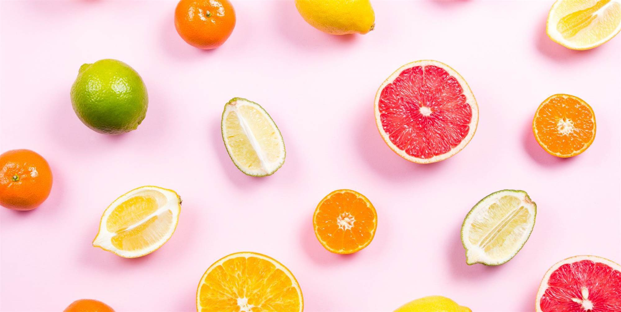10 Amazing Ways Citrus Fruits Can Benefit Your Heart, Memory, and Immunity