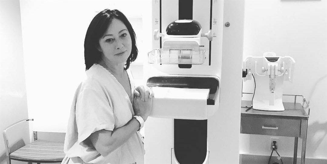 Shannen Doherty's Breast Cancer Screening Advice Could Save Your Life