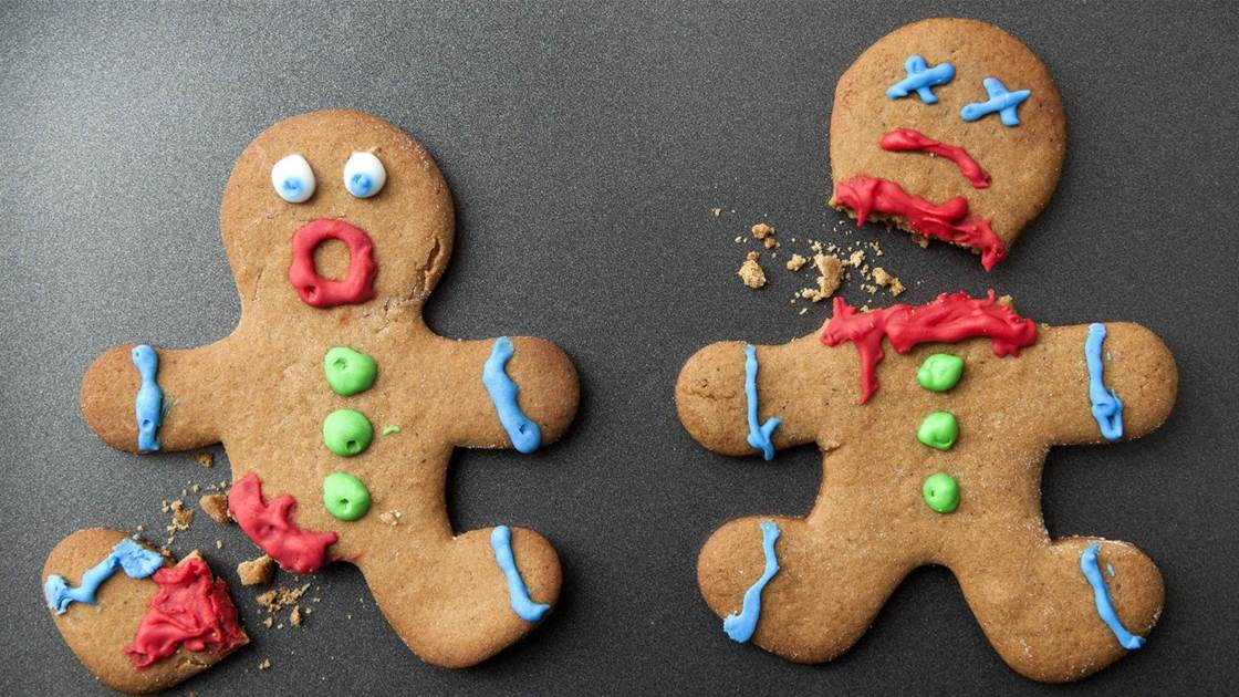 Exactly How to Deal With Christmas Stress, According to Psychologists