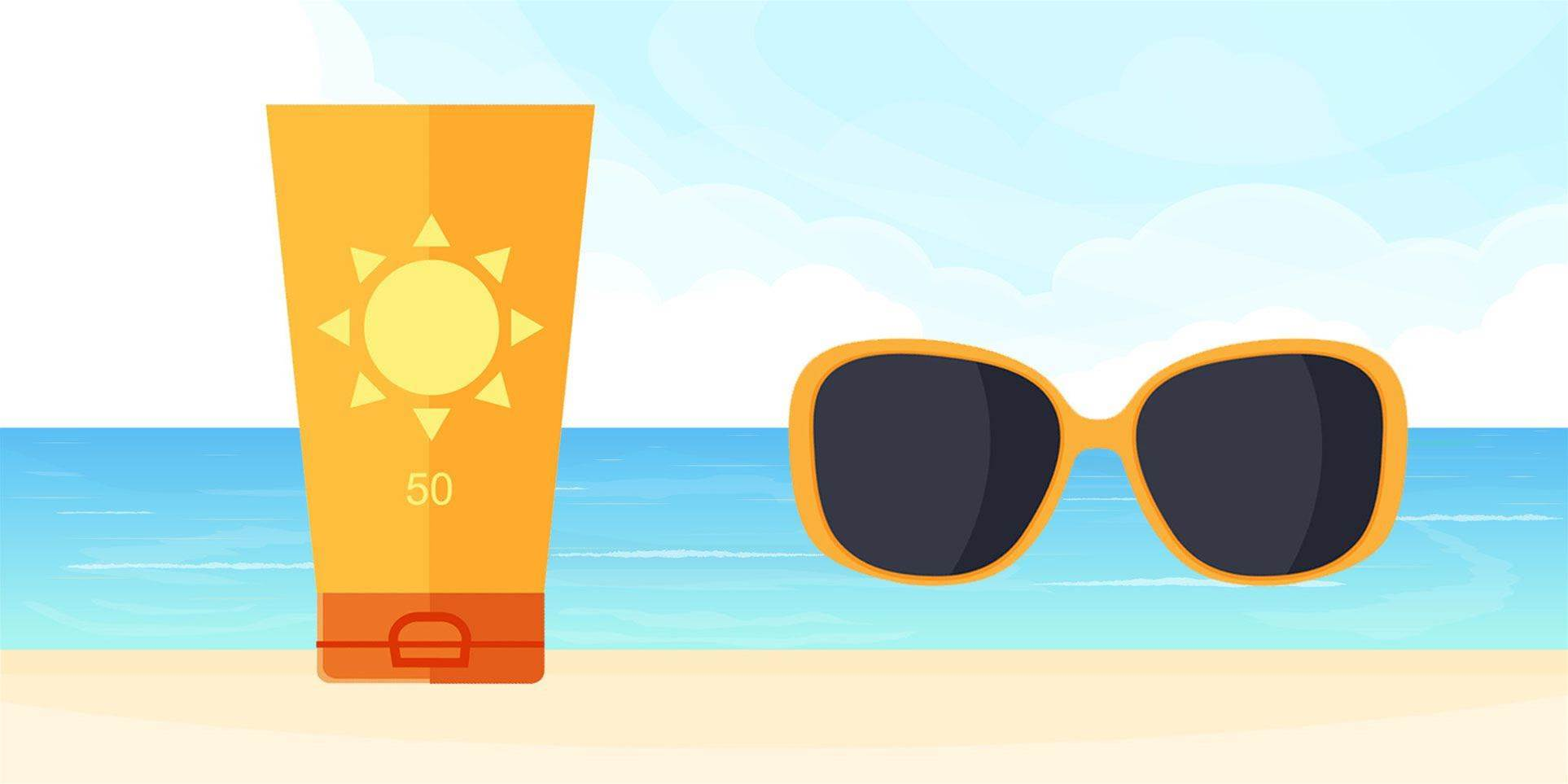 QUIZ: How Much Do You Know About Sunscreen?