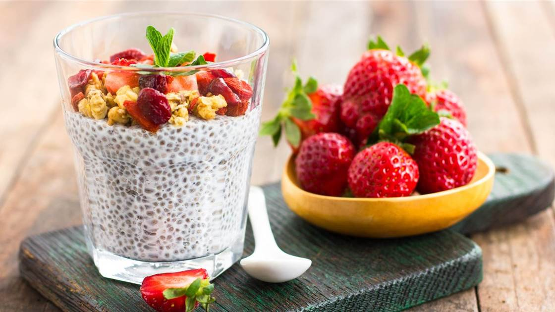 20 Low-kJ Snacks to Curb Hunger and Lose Weight