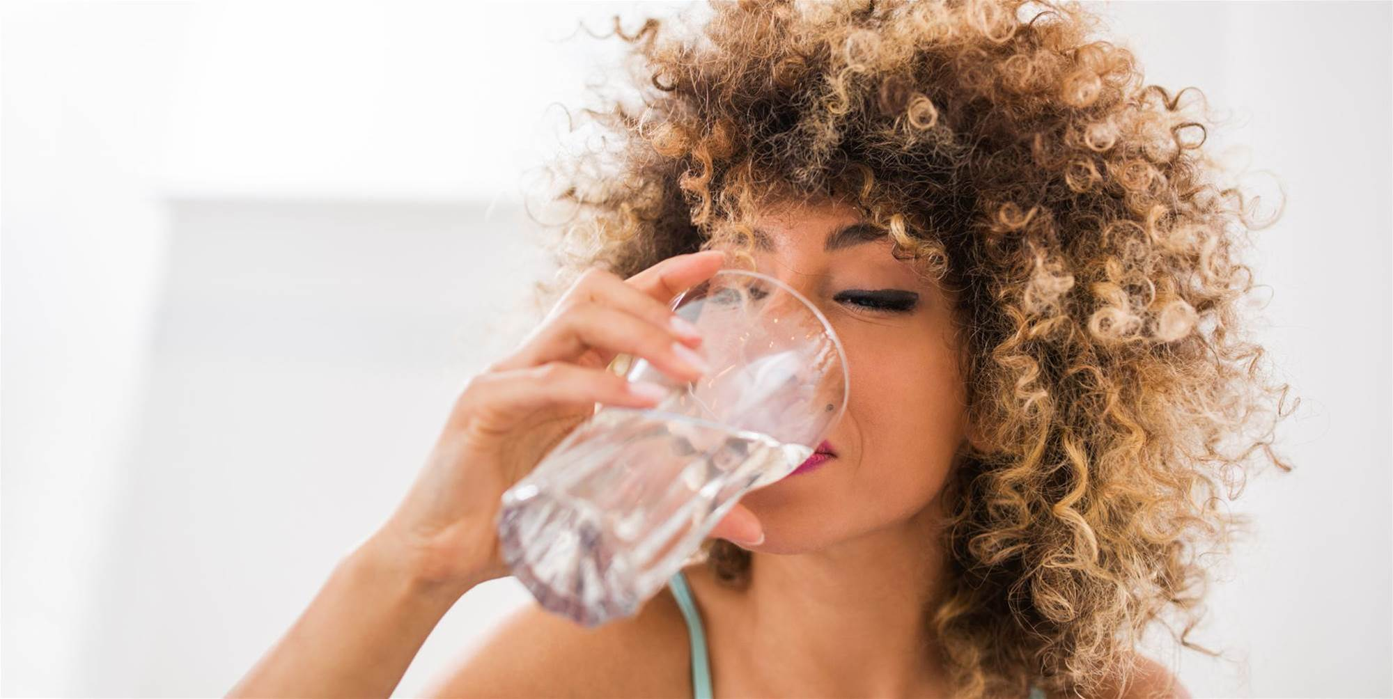 10 Unexpected Reasons Why You're Thirsty All the Time