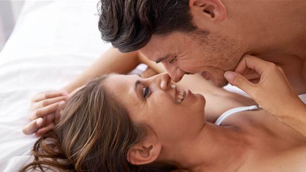The Truth About How Often You Should Be Having Sex