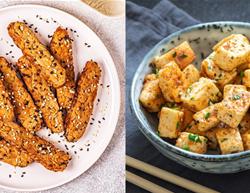 Tempeh vs tofu? Here's a dietician's verdict