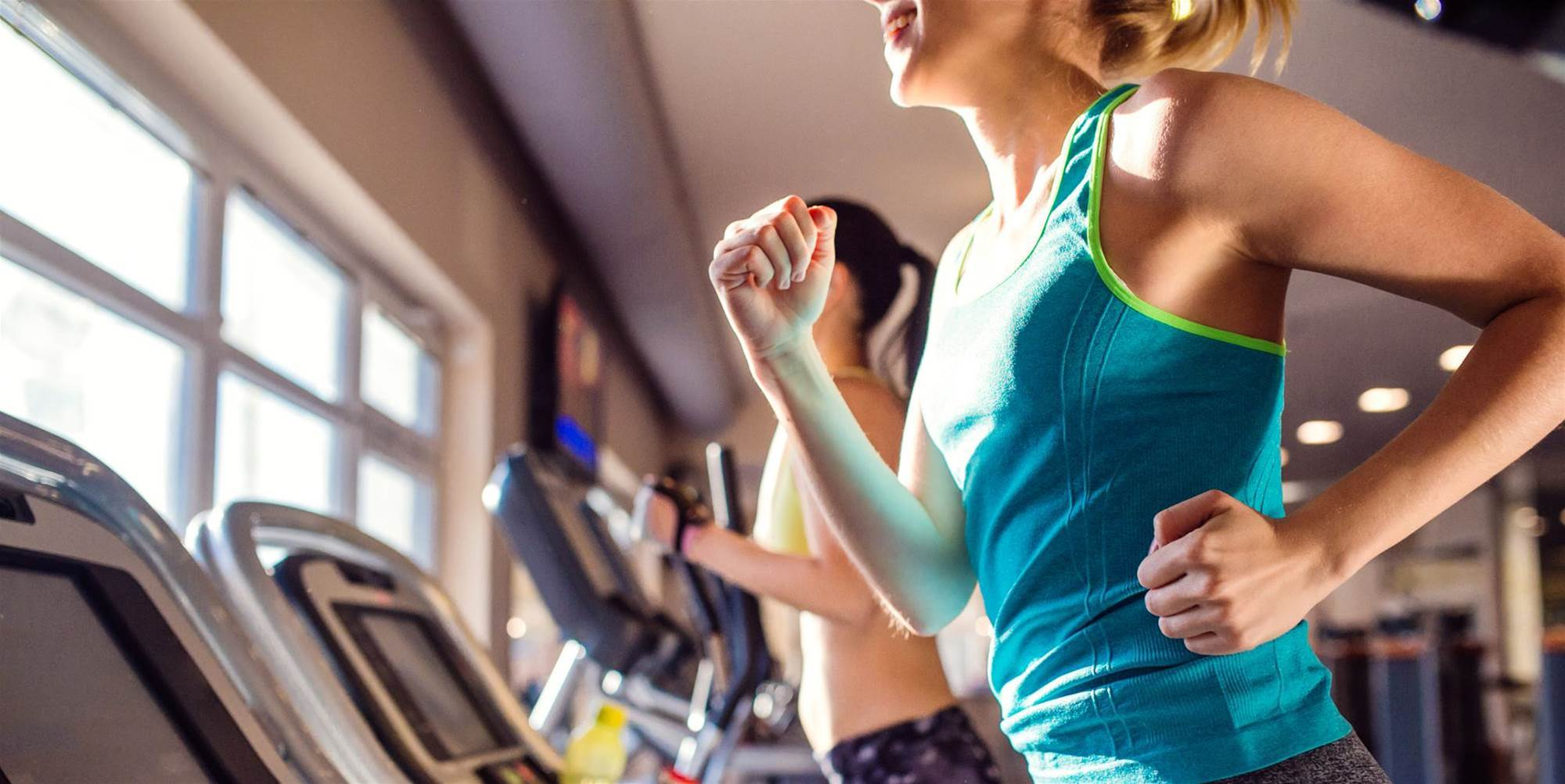Not a Fan of HIIT Workouts? You Need to Try LISS Cardio