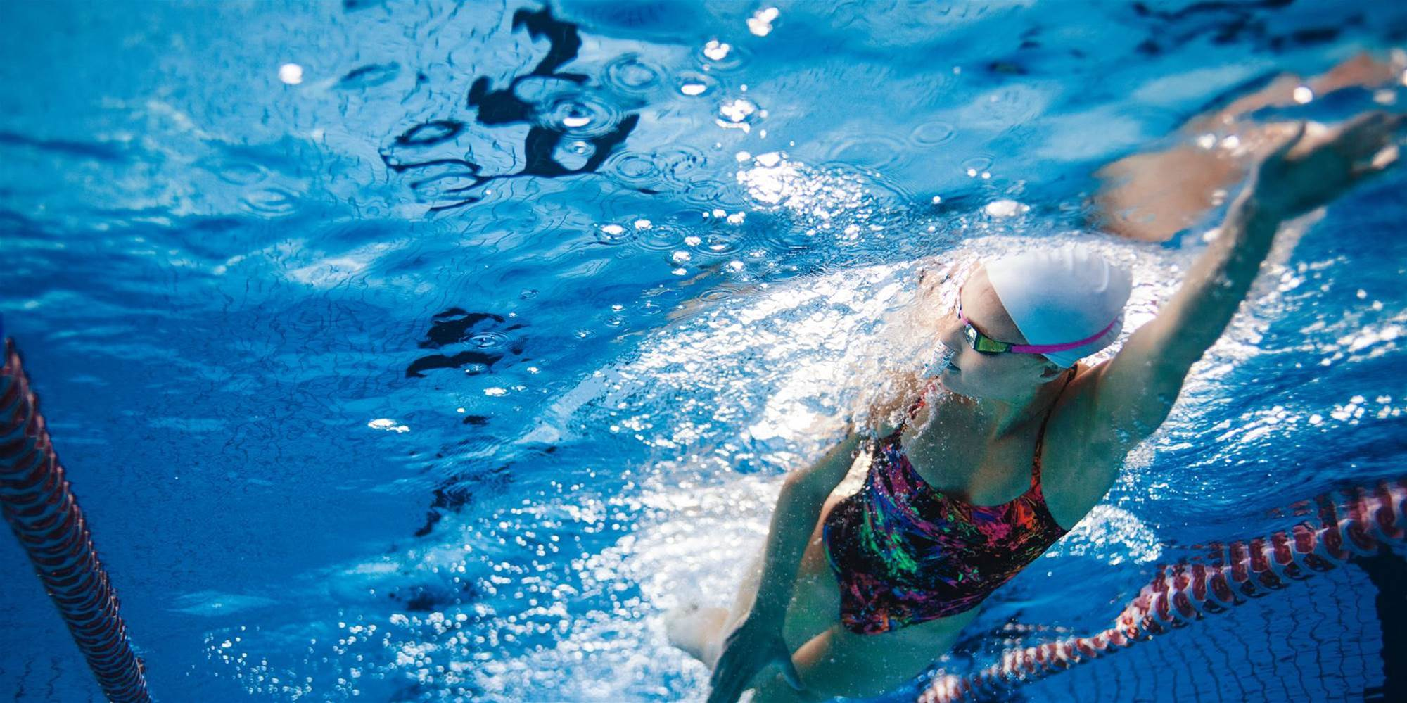 How Swimming Can Help You Lose Weight and Get Stronger