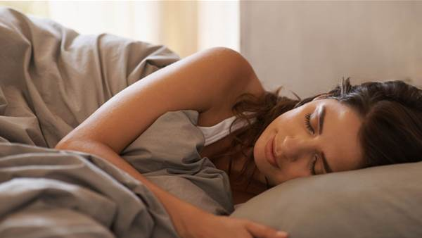 Can using a weighted blanket really ease your anxiety?