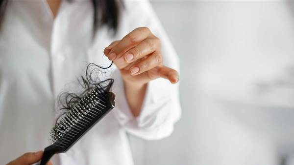 15 reasons your hair is falling out & what to do about it