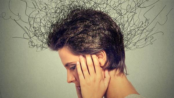 The 10-Second Tension Headache Remedy a Physical Therapist Swears By