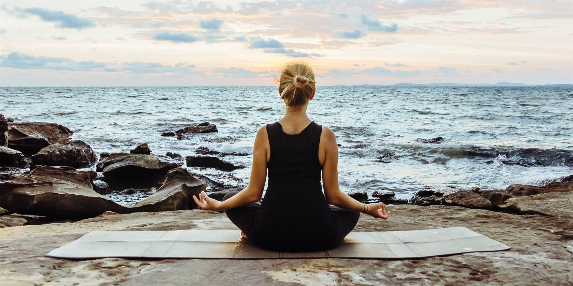 6 Ways Meditation Benefits Every Part of Your Body