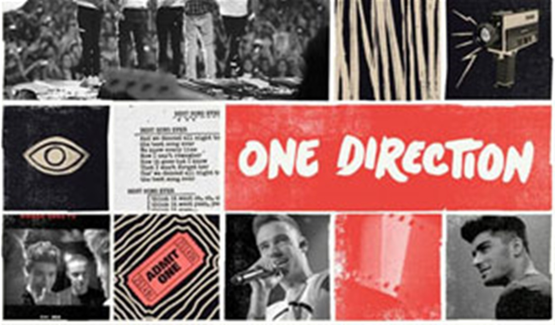 New One Direction Song!
