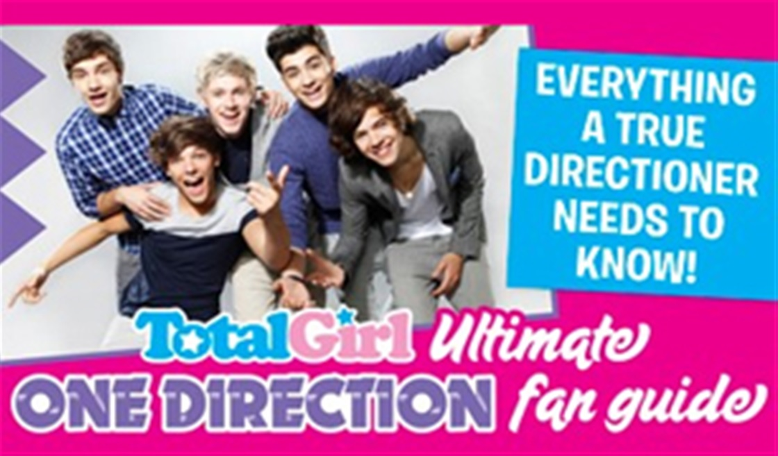 Are you a Real Directioner?