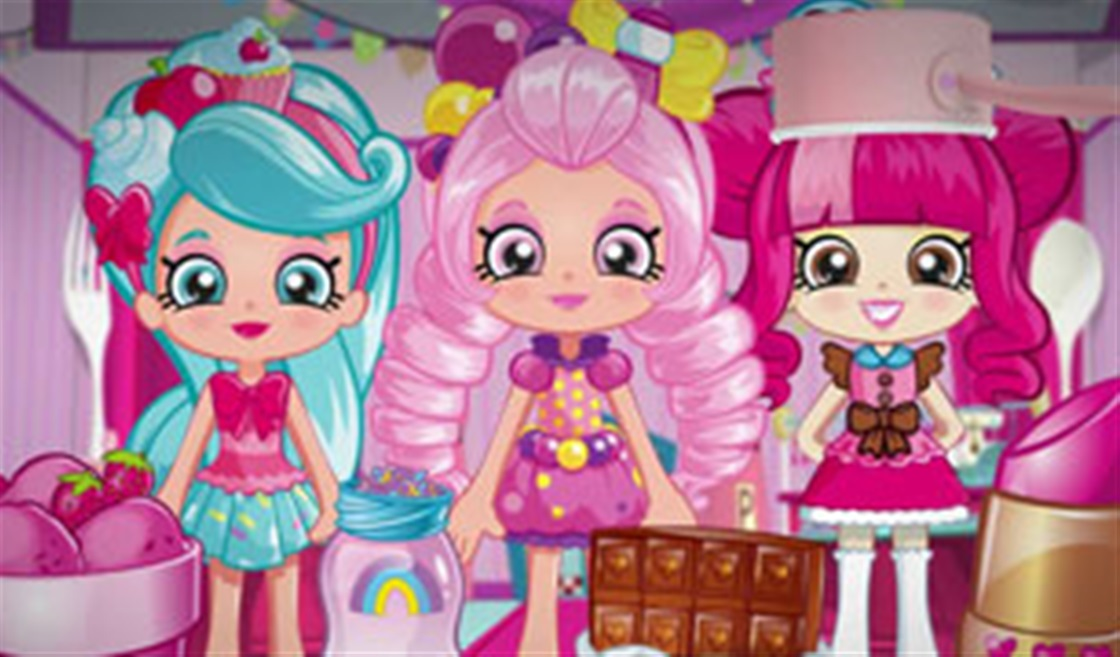 OMTG, The First Shopkins Movie Is Coming!