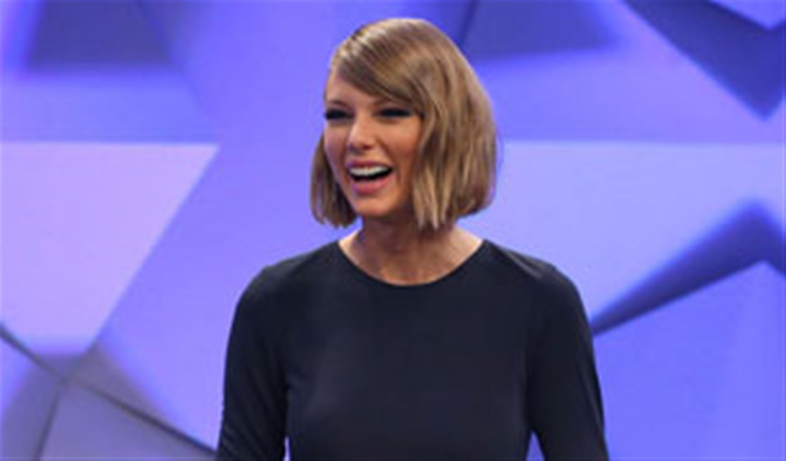 Taylor Swift Is Getting A Special Award Just For Her