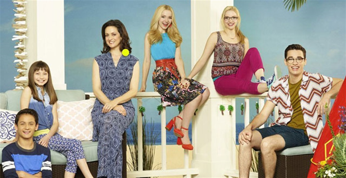 Liv and Maddie Are Making A HUGE Change For The Final Season