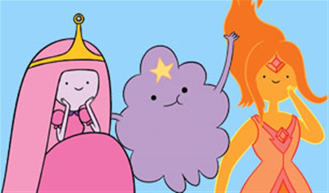 Which Adventure Time Princess Are You?