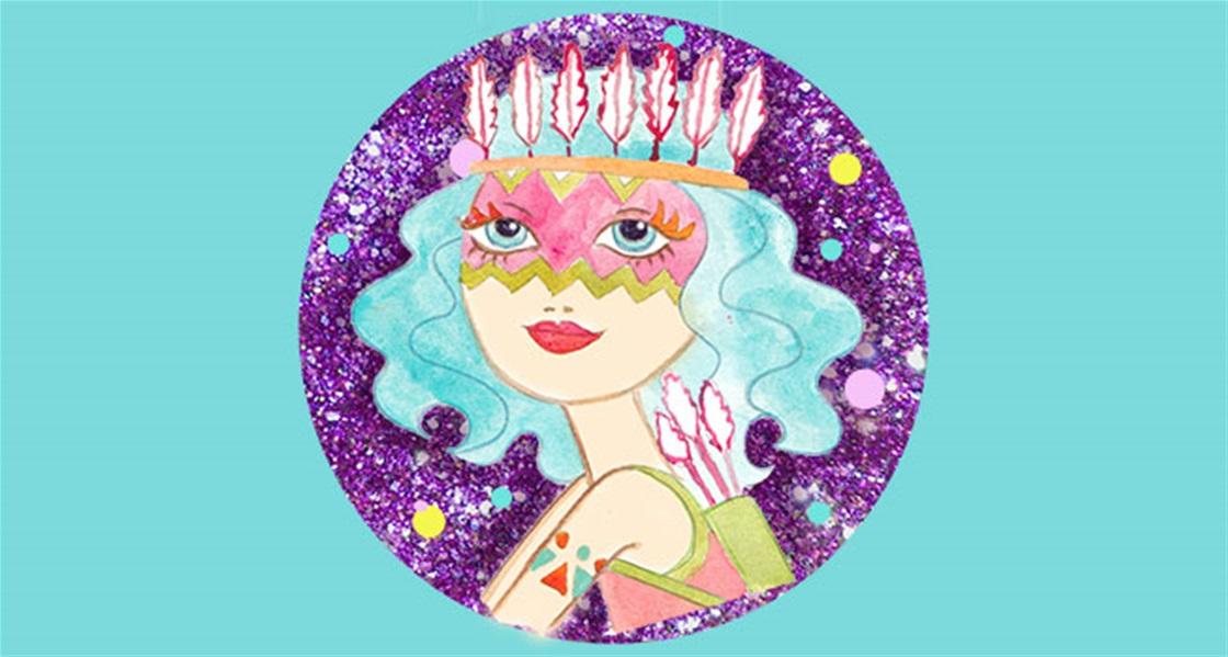 Astro Girl Horoscopes! Nov 30 - Dec 6