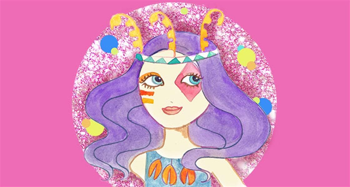 Astro Girl Horoscopes! Nov 2 - 8