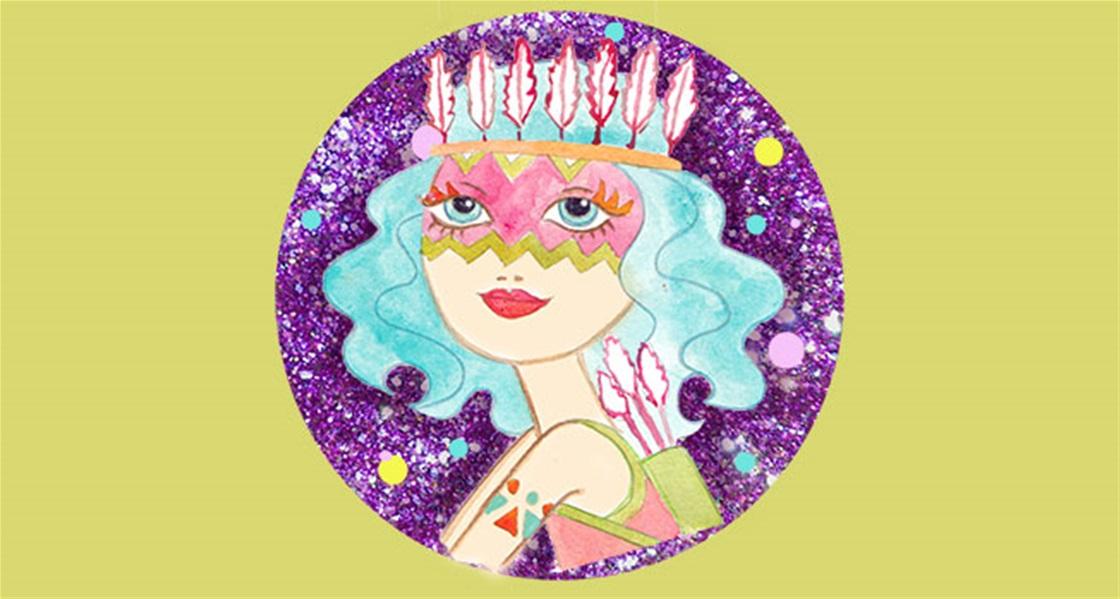 Astro Girl Horoscopes! Nov 23 – 29