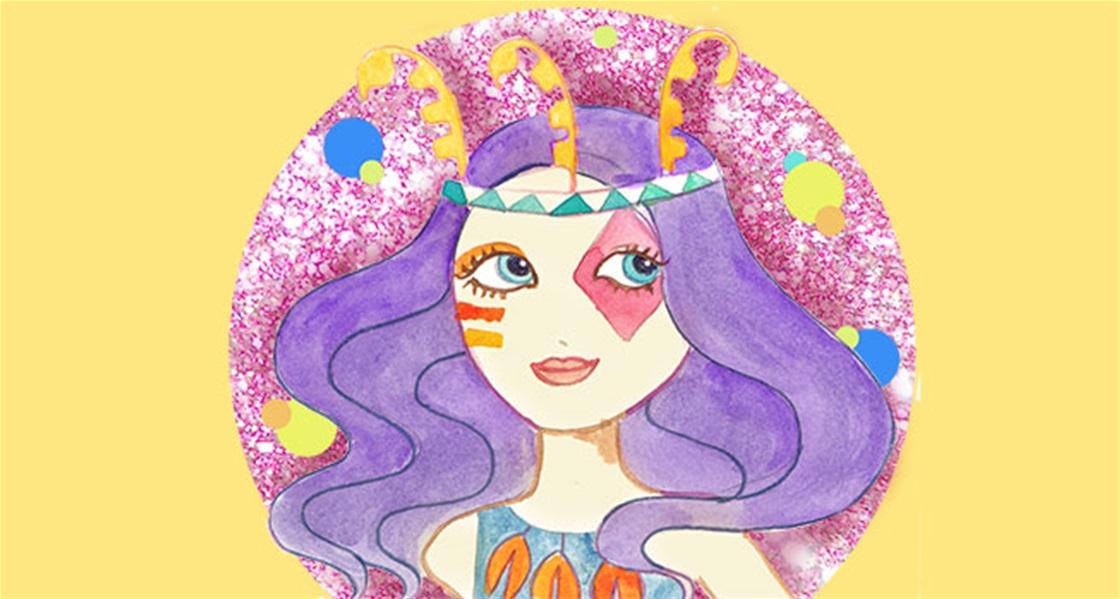 Astro Girl Horoscopes! Oct 26 – Nov 1