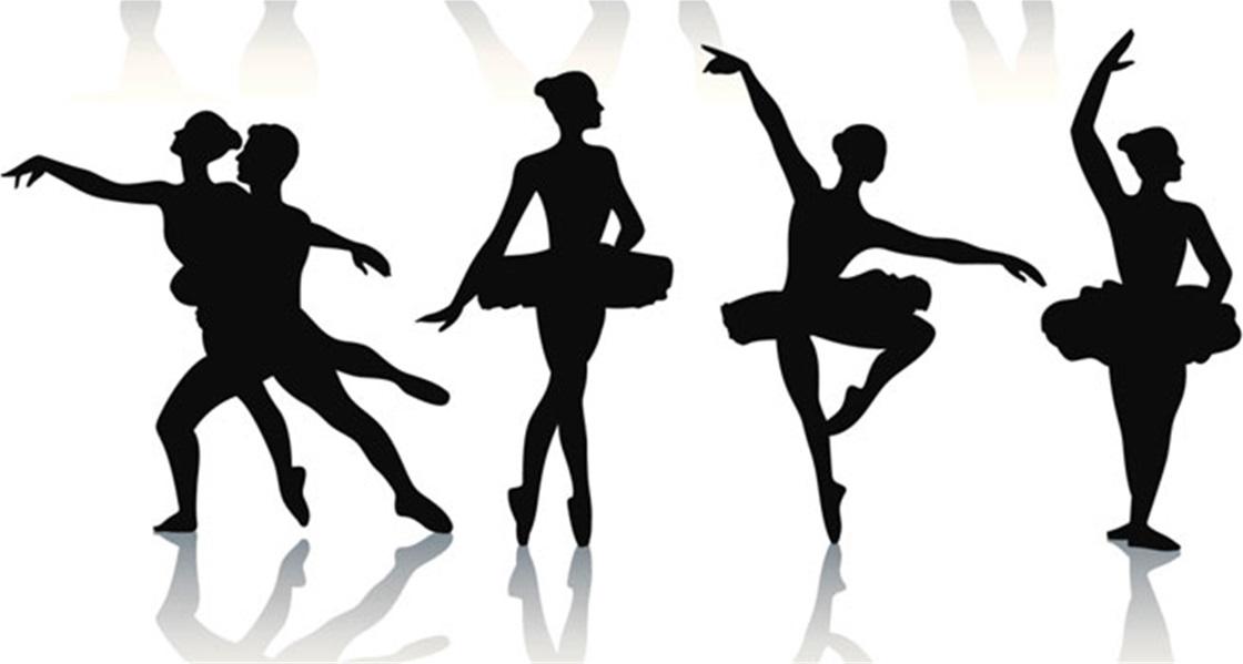 Be a Ballerina