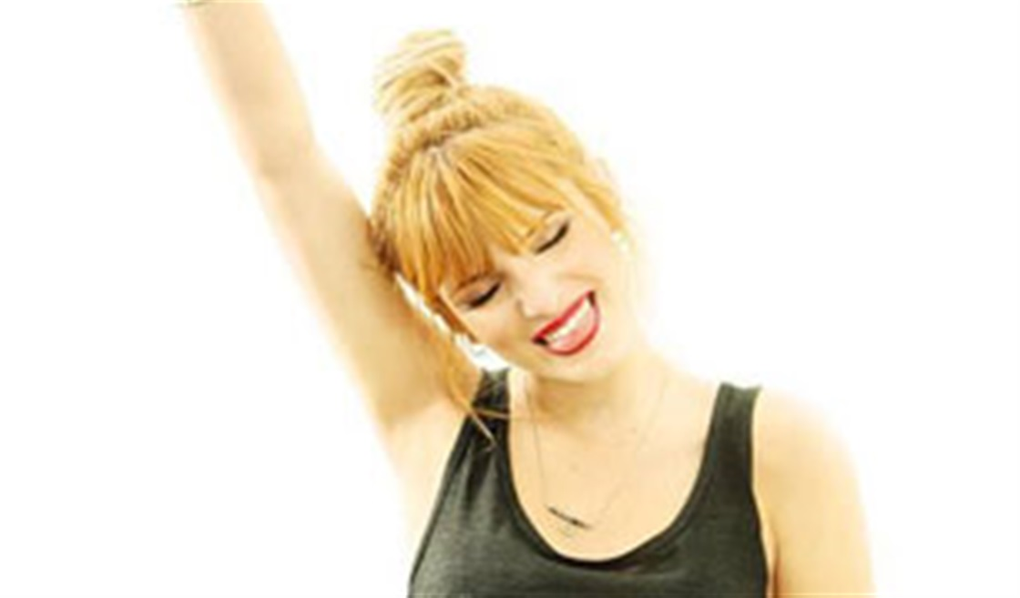 Bella Thorne: Role Model of the Year!