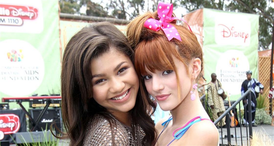Borrow Bella and Zendaya's Look!