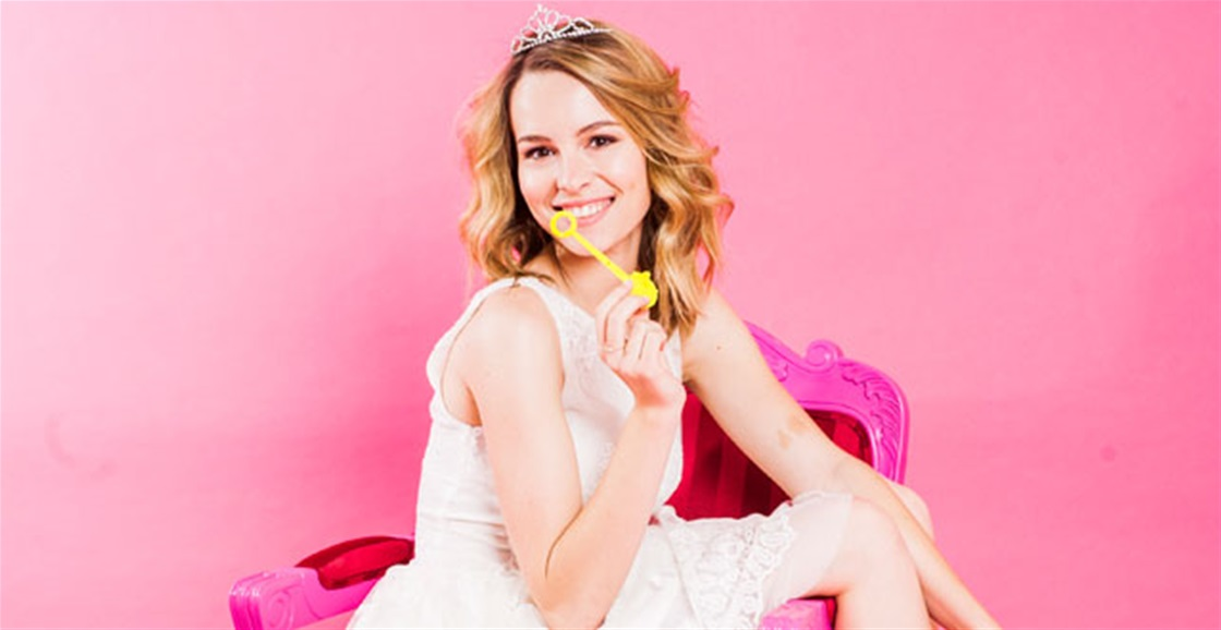 Behind The Scenes: Bridgit Mendler
