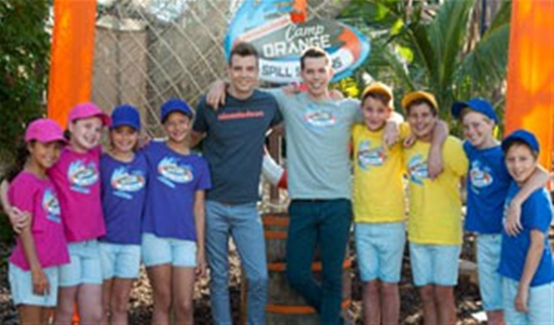 Camp Orange: Have You Picked a Team?