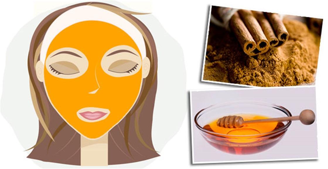 DIY Acne Face Mask