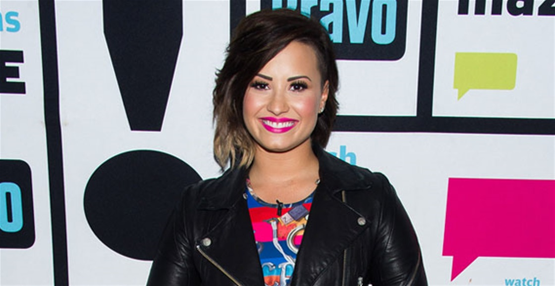 Demi Lovato Is Making A Video Game!
