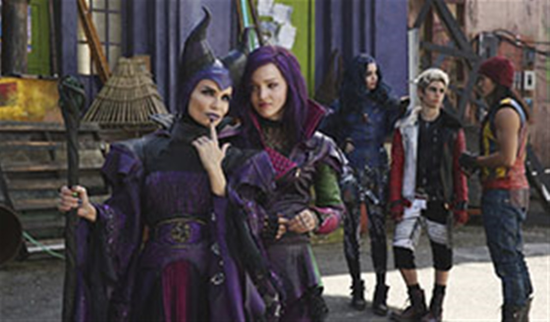 Which Descendants Song Suits You?