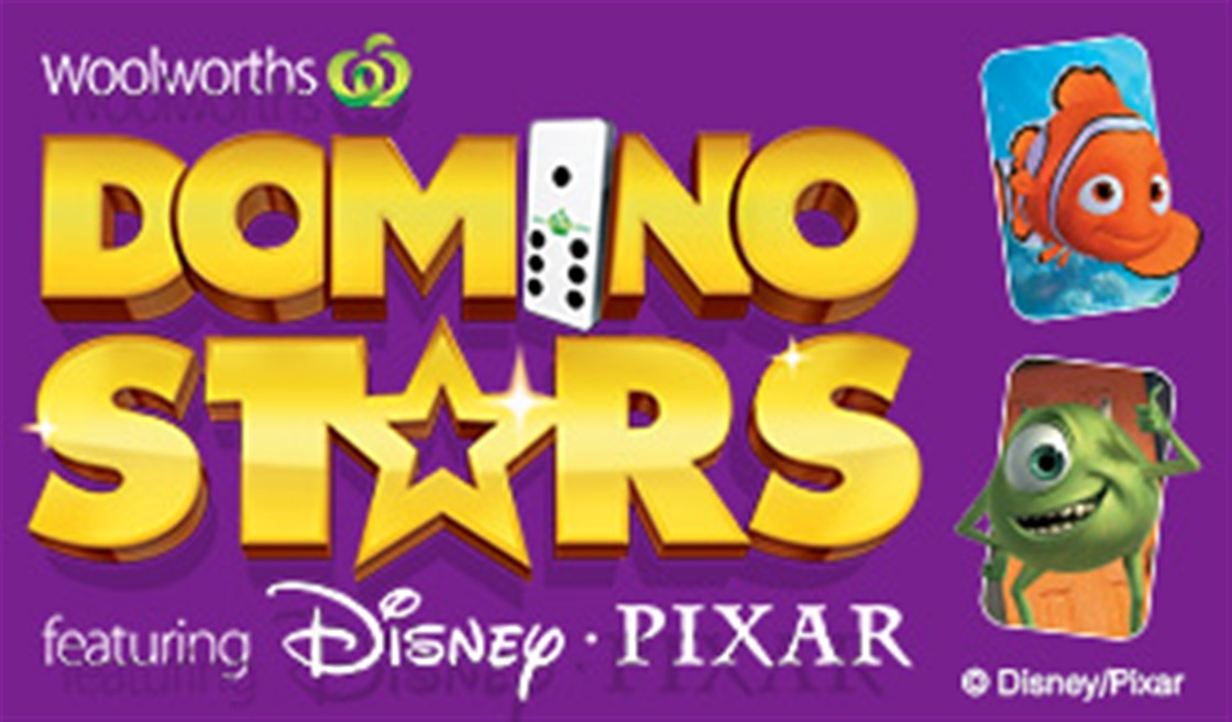 Disney/Pixar Trivia Quiz!