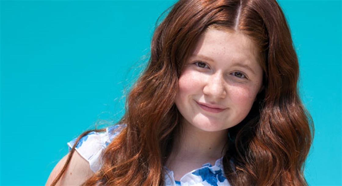Interview with Emma Kenney