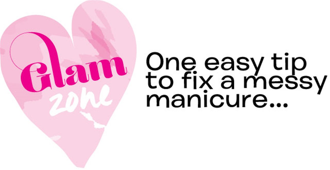 Messy Manicure Fix