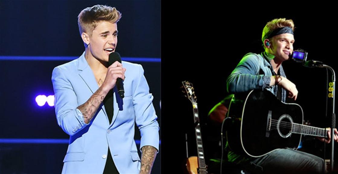 Justin and Cody Simpson's new duet album!