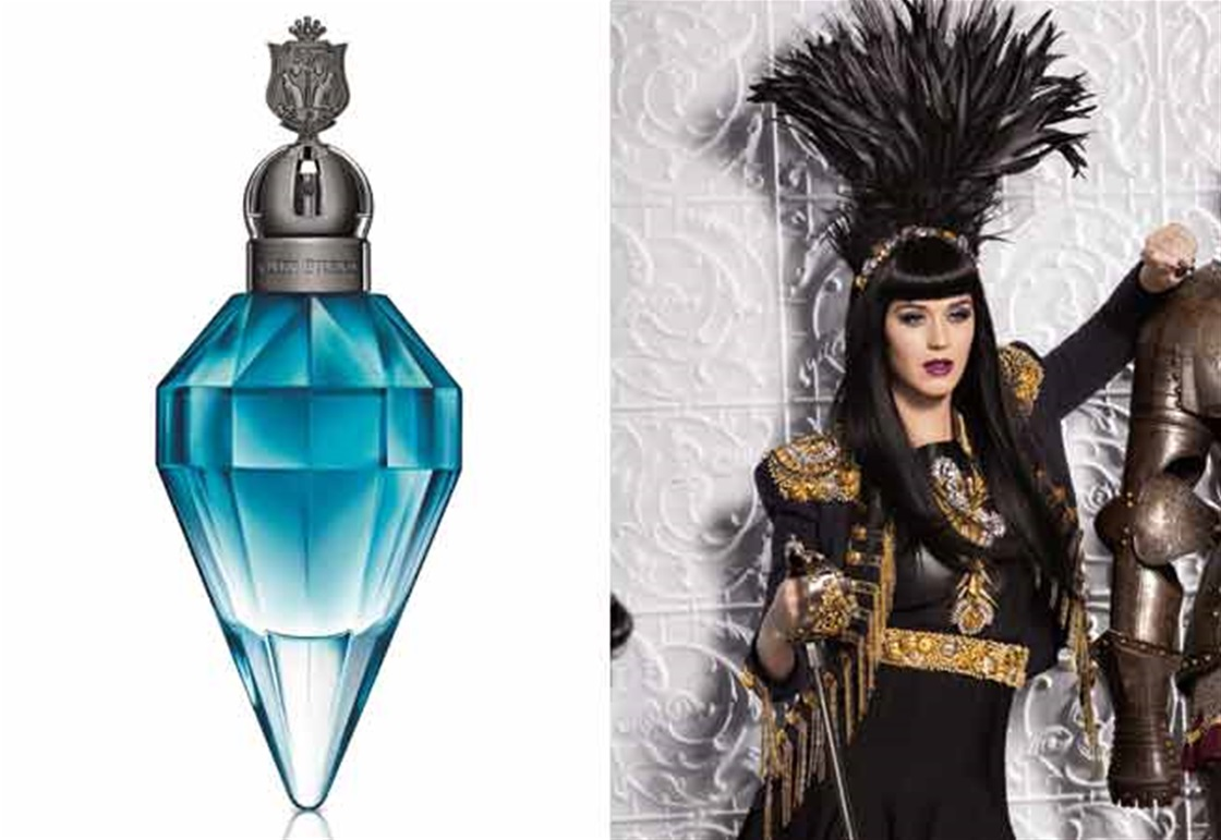 OMTG it's a New Katy Perry Perfume!