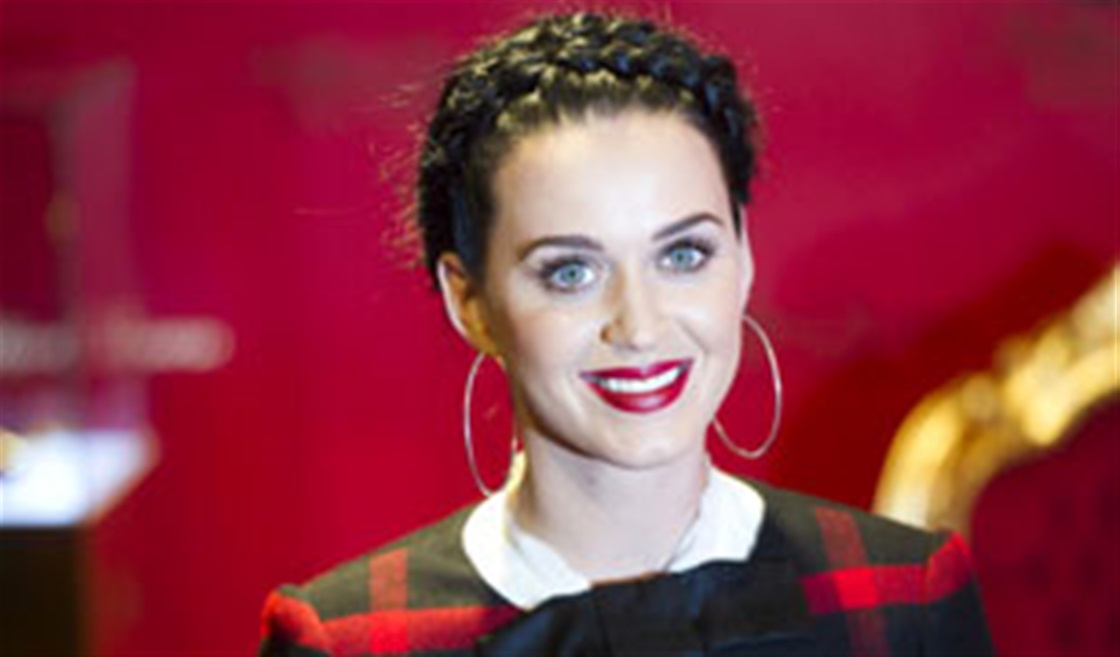 Katy Perry's Amazing Life!