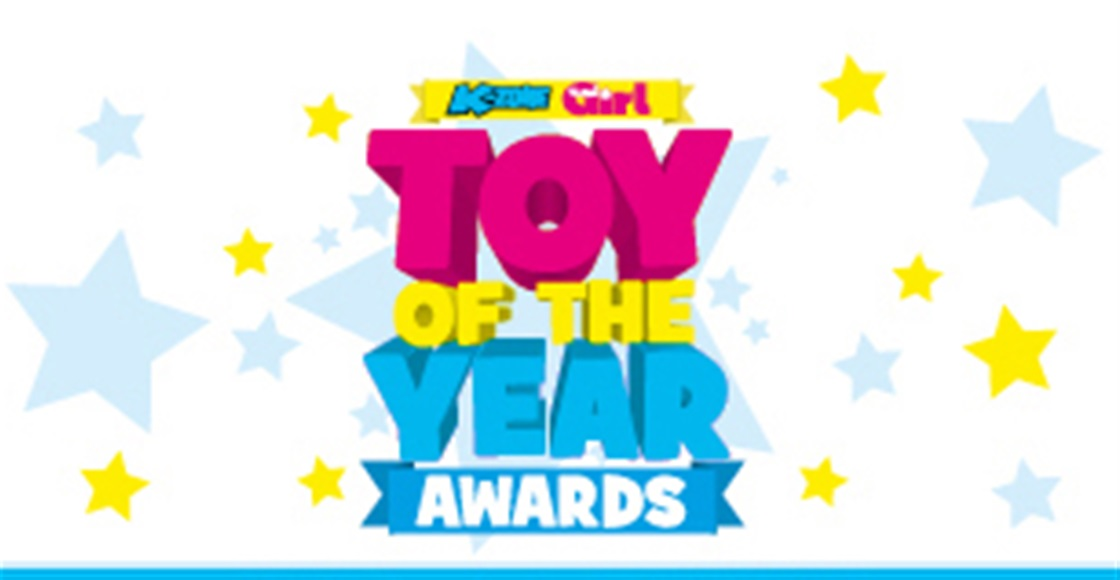 Toy Of The Year Awards 2017