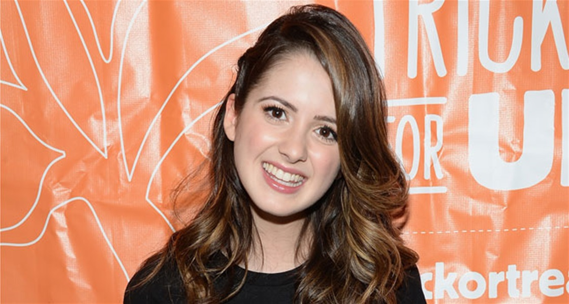 Laura Marano Answers YOUR Questions!