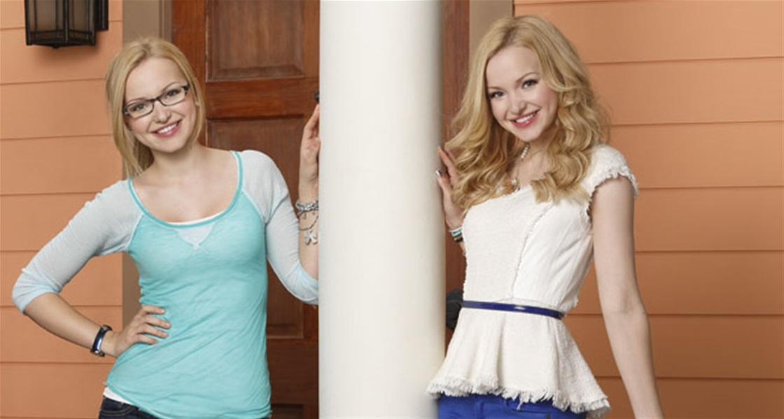 Liv and Maddie Totally Fun Facts!