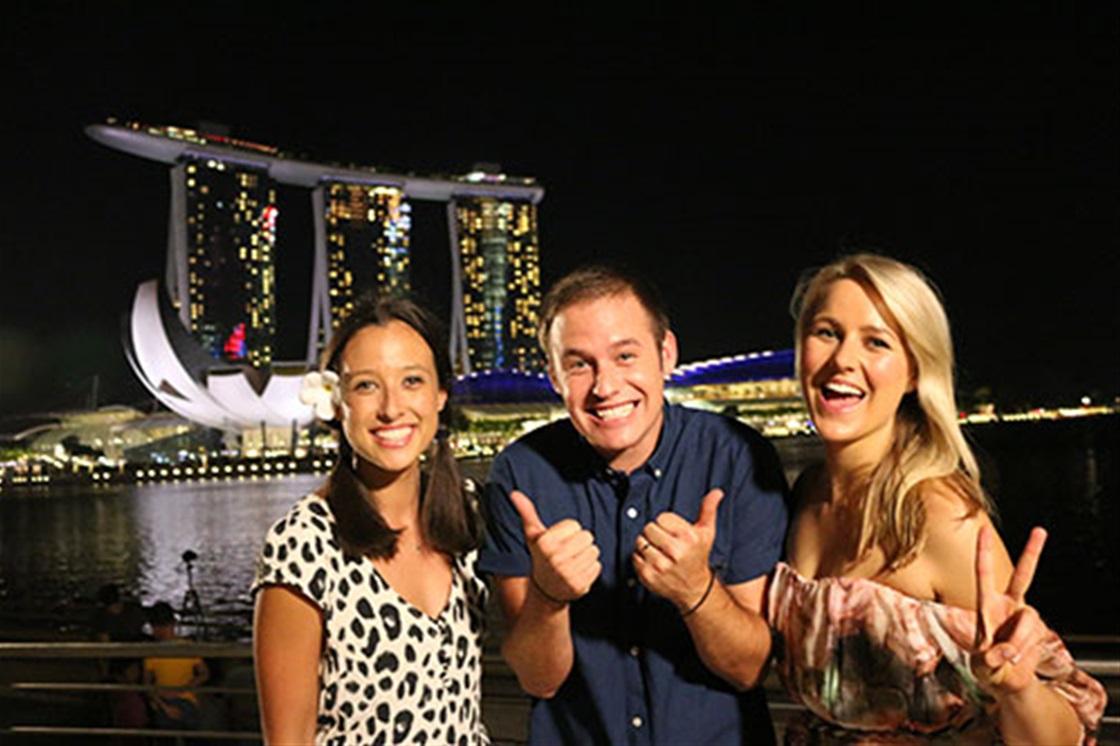Singapore Trip Part 2!